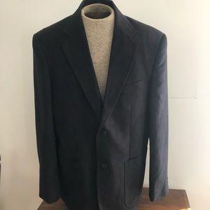 Pronto Uomo Size Large Sport Coat Blazer